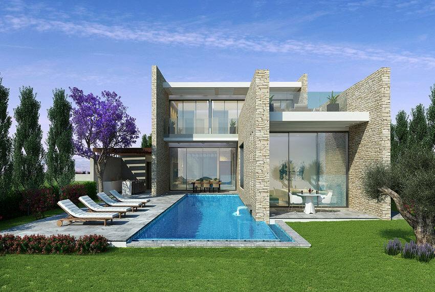 Luxury beach villas for sale in Paphos Cyprus02