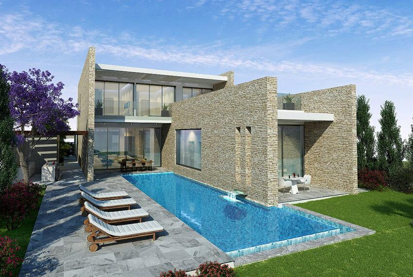 Luxury beach villas for sale in Paphos Cyprus03