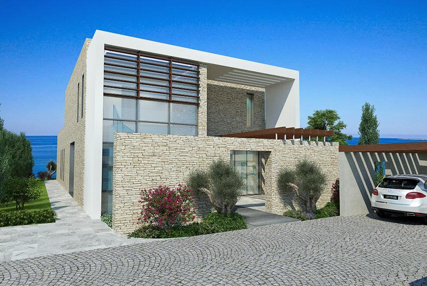 Luxury beach villas for sale in Paphos Cyprus04