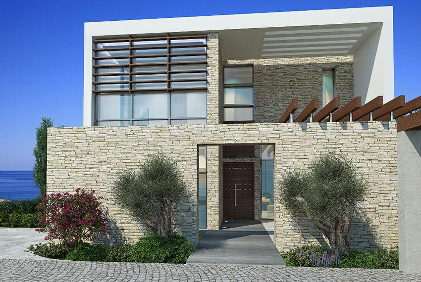 Luxury beach villas for sale in Paphos Cyprus05