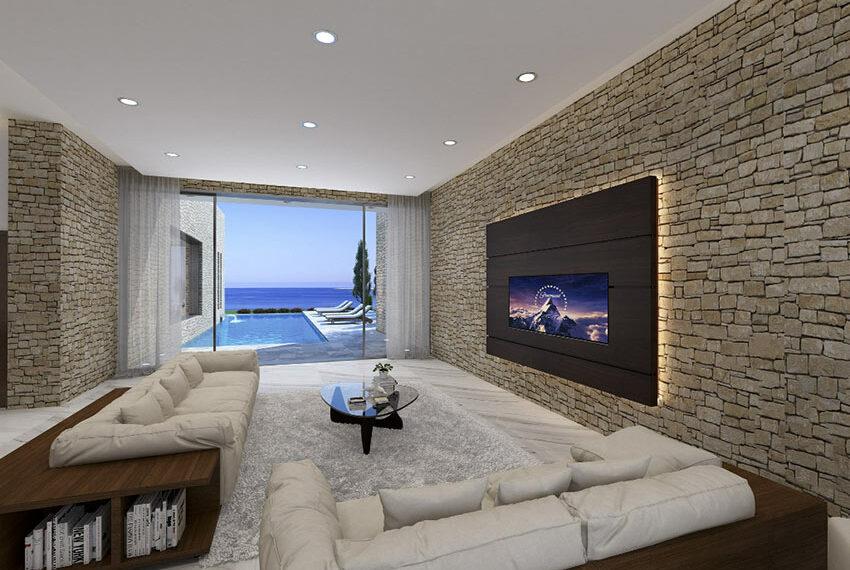 Luxury beach villas for sale in Paphos Cyprus10