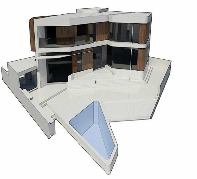 5 bedroom villa for sale in Paphos, Konia