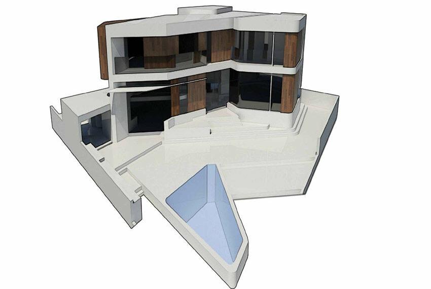 5 bedroom villa for sale in Paphos, Konia02