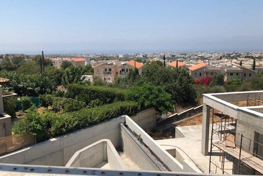 5 bedroom villa for sale in Paphos, Konia04