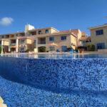 Spacious 3 bedroom apartment for sale Tremithousa Paphos