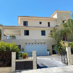 6 bedroom custom built villa for sale in Palodia Limassol
