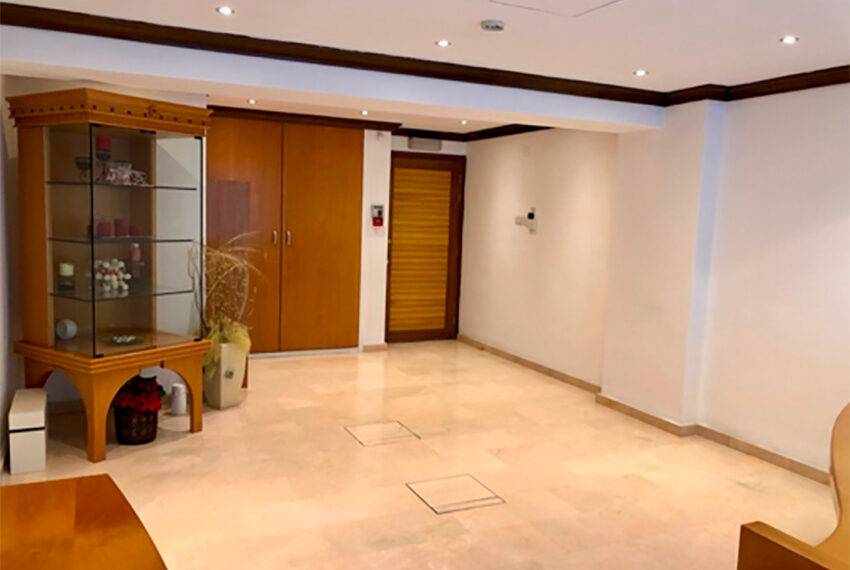 Office space for rent in Ariadne building Limassol_1