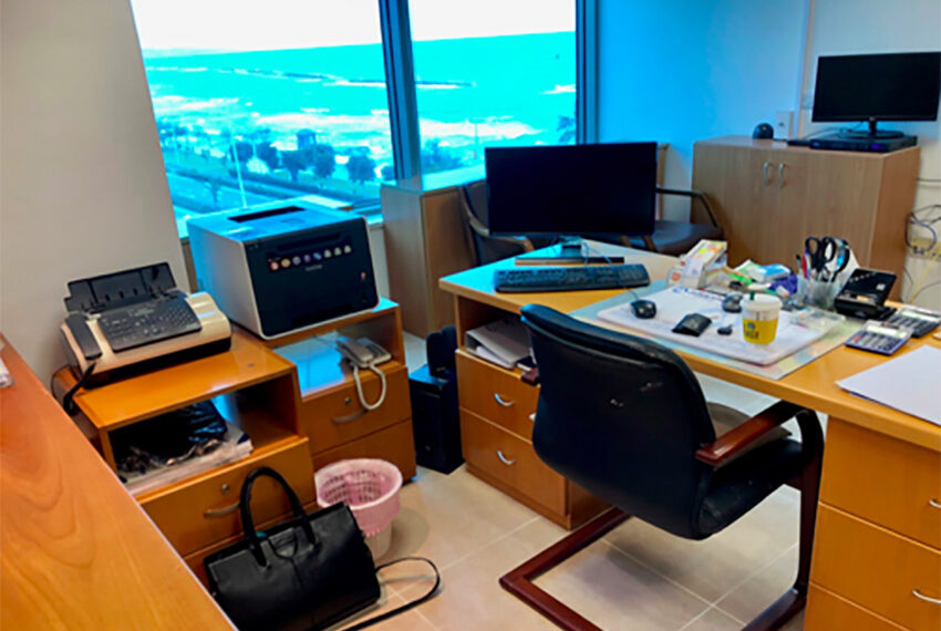 Office space for rent in Ariadne building Limassol_2