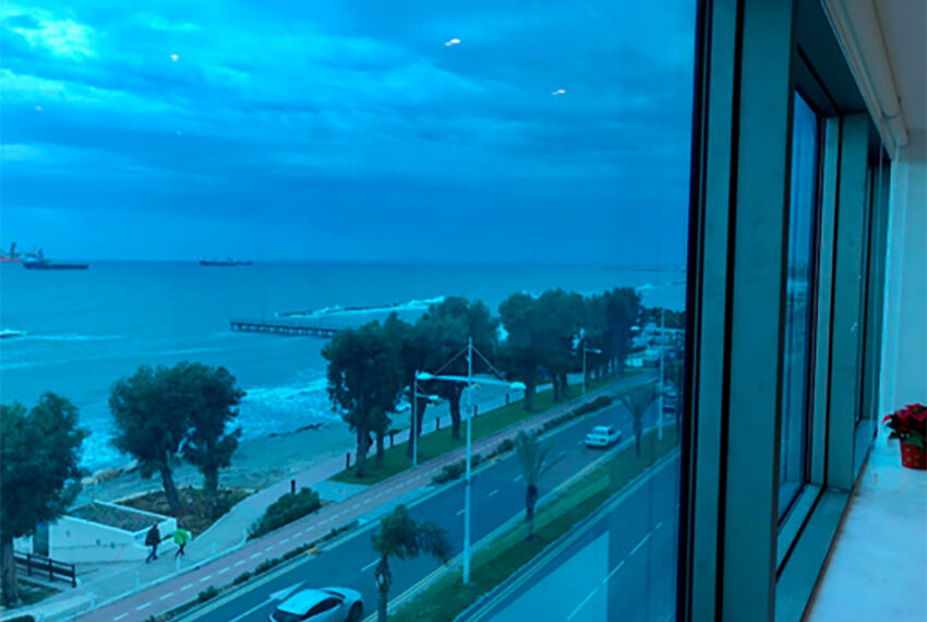 Office space for rent in Ariadne building Limassol_4