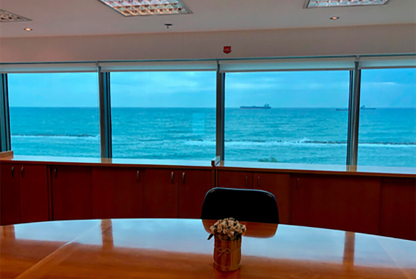 Office space for rent in Ariadne building Limassol_5