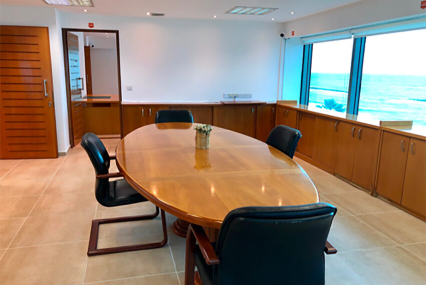 Office space for rent in Ariadne building Limassol_6