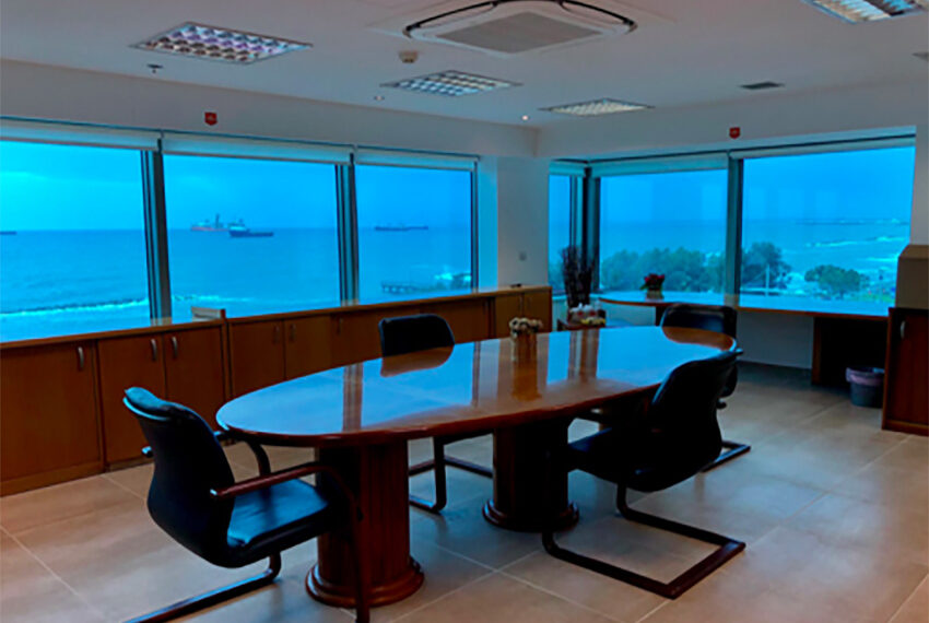 Office space for rent in Ariadne building Limassol_7