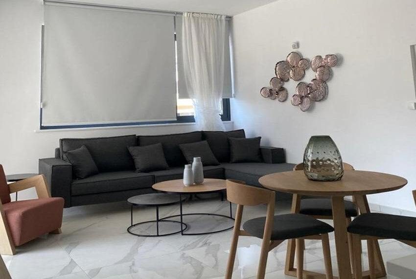 Luxury 1 bedroom apartment for sale in Paphos Cyprus_3