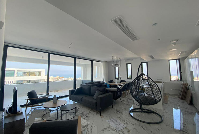Luxury 1 bedroom apartment for sale in Paphos Cyprus_6
