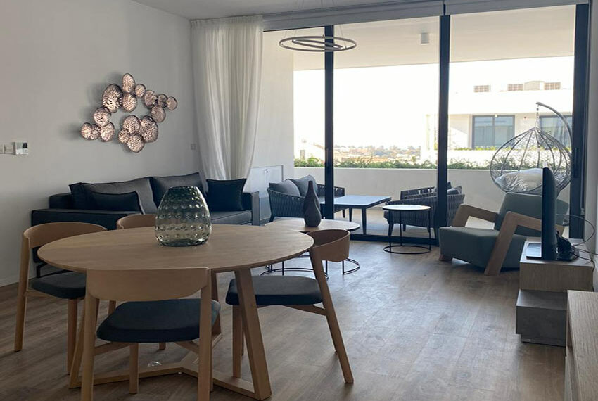 Luxury 1 bedroom apartment for sale in Paphos Cyprus_7