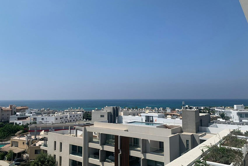 Luxury 1 bedroom apartment for sale in Paphos Cyprus_13