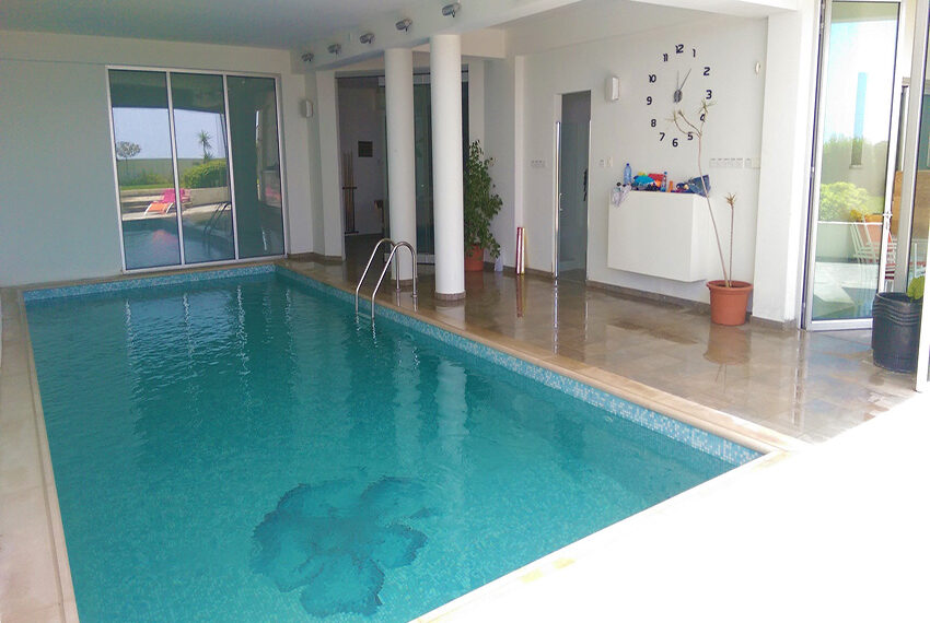 Luxury villa for sale in Limassol Paniotis Hills_3