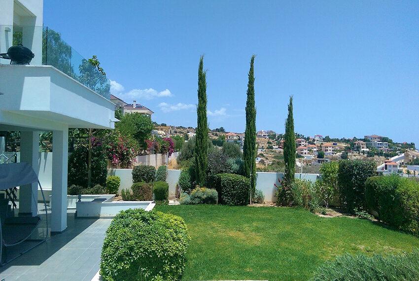 Luxury villa for sale in Limassol Paniotis Hills_4