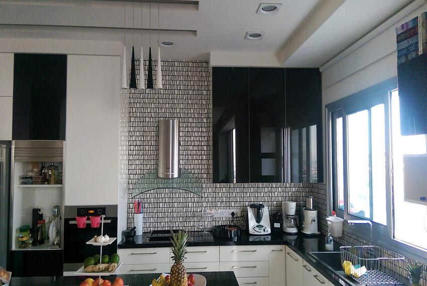 Luxury villa for sale in Limassol Paniotis Hills_5