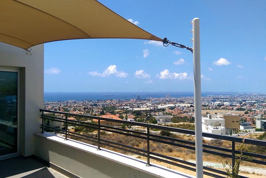 Luxury villa for sale in Limassol Paniotis Hills_9