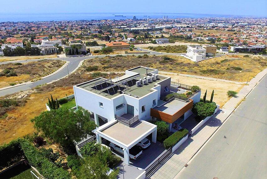 Luxury villa for sale in Limassol Paniotis Hills_10