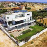 Luxury villa for sale in Limassol Paniotis Hills