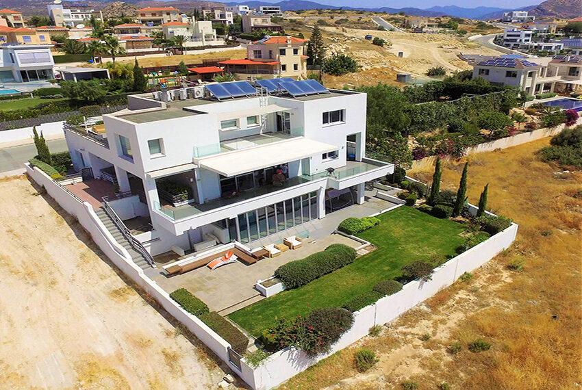 Luxury villa for sale in Limassol Paniotis Hills_11