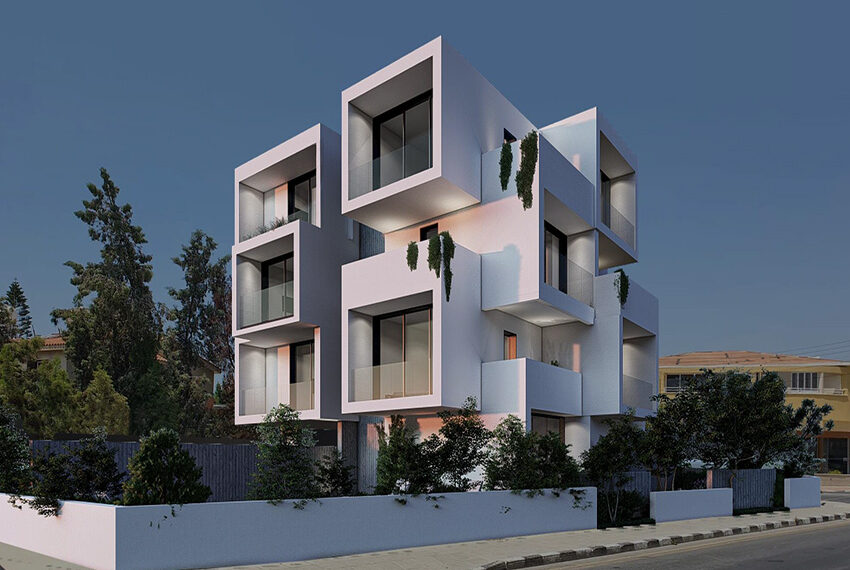 Boutique hotel for sale in Paphos Cyprus