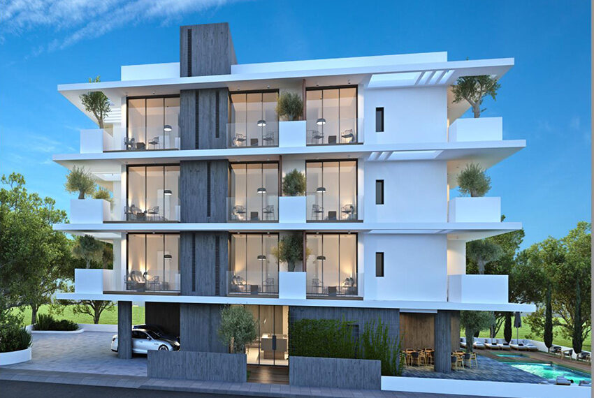 Boutique hotel holidays sweets investment Paphos Cyprus