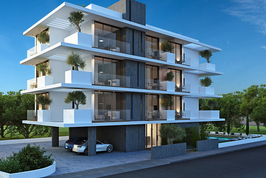 Boutique hotel holidays suits investment Paphos Cyprus