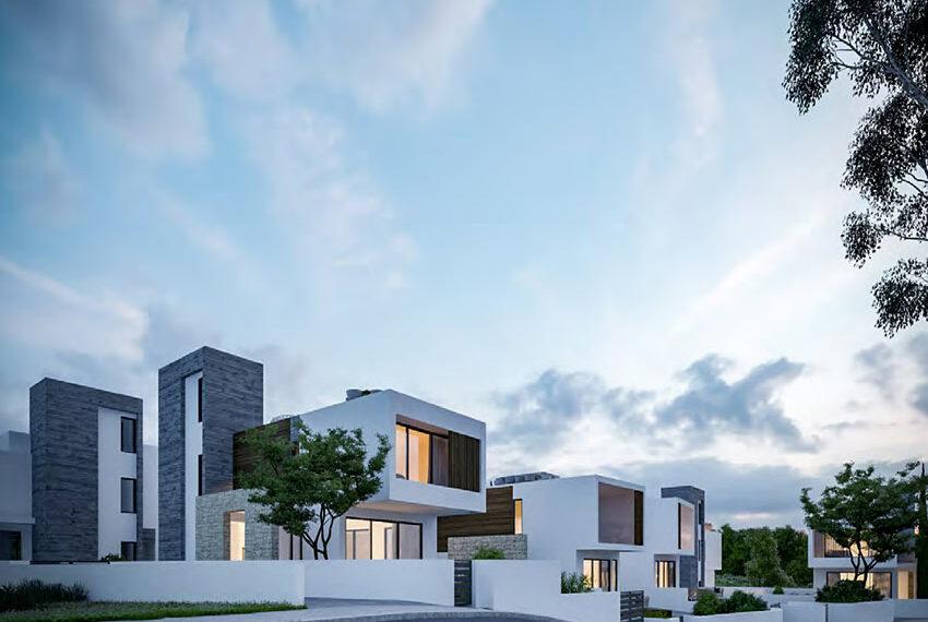 Modern 3 bedroom villa for sale in Konia, Paphos-Cyprus_11