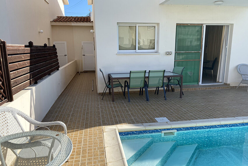 3 bed villa for rent with private pool Universal area_5