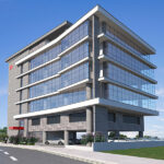 Commercial building for sale in Limassol Kato Polemidia