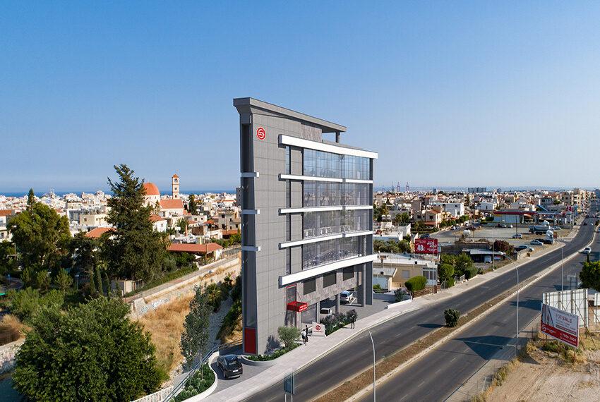 Commercial building for sale in Limassol Kato Polemidia_1