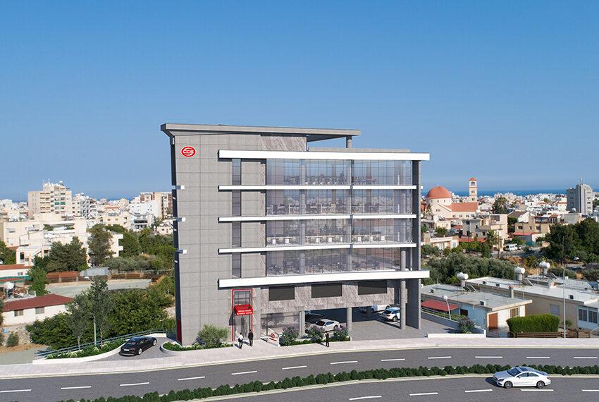 Commercial building for sale in Limassol Kato Polemidia_2
