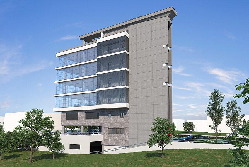 Commercial building for sale in Limassol Kato Polemidia_5