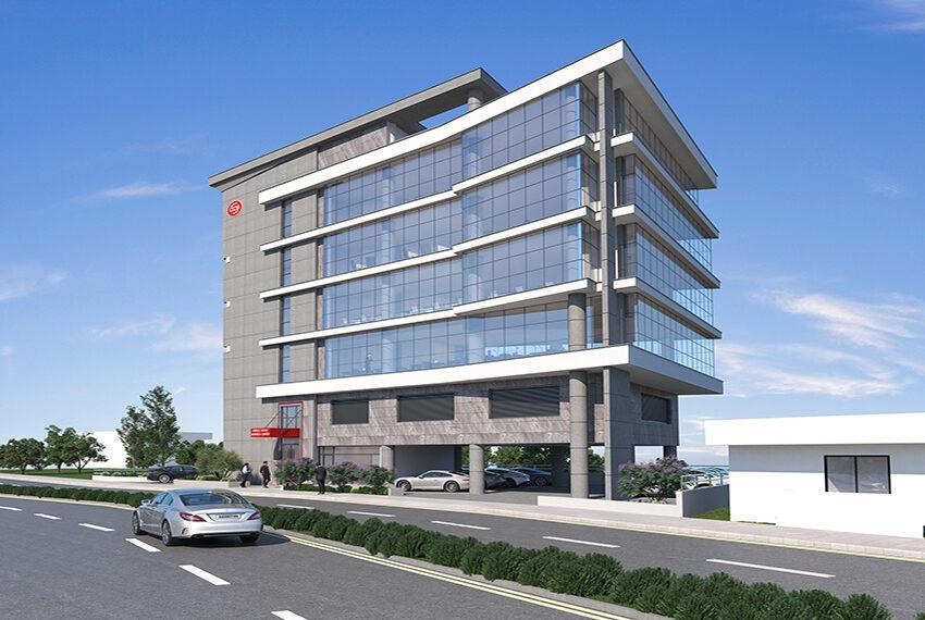Commercial building for sale in Limassol Kato Polemidia_6