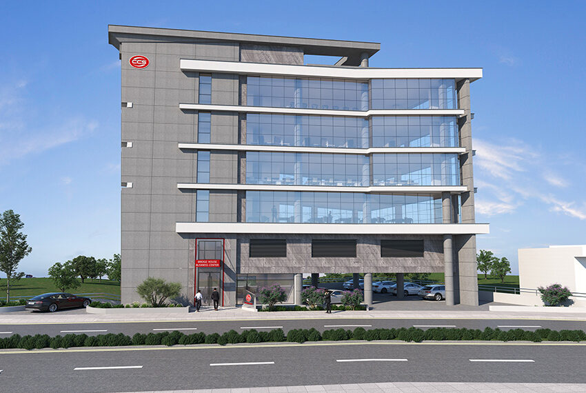 Commercial building for sale in Limassol Kato Polemidia_7