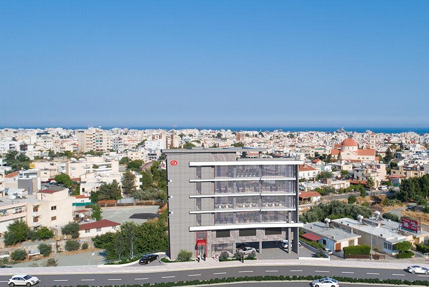 Commercial building for sale in Limassol Kato Polemidia_9