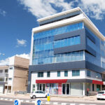 Comercial office building for sale in Limassol Kato Polemidia