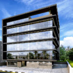 Commercial building for sale in the heart of Limassol