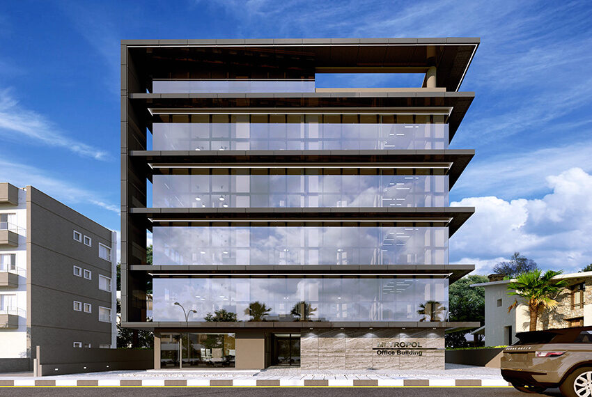 Commercial building for sale in the heart of Limassol_9