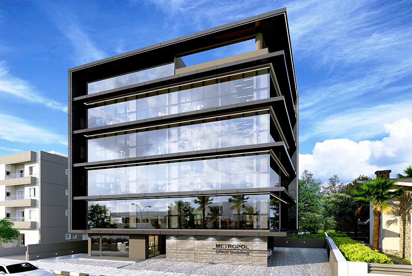 Commercial building for sale in the heart of Limassol_10