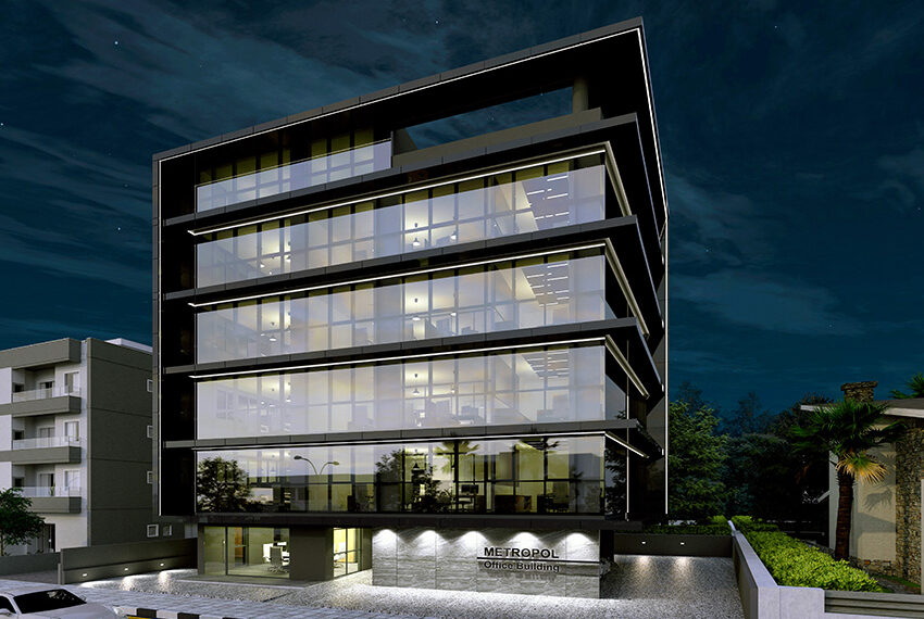 Commercial building for sale in the heart of Limassol_13