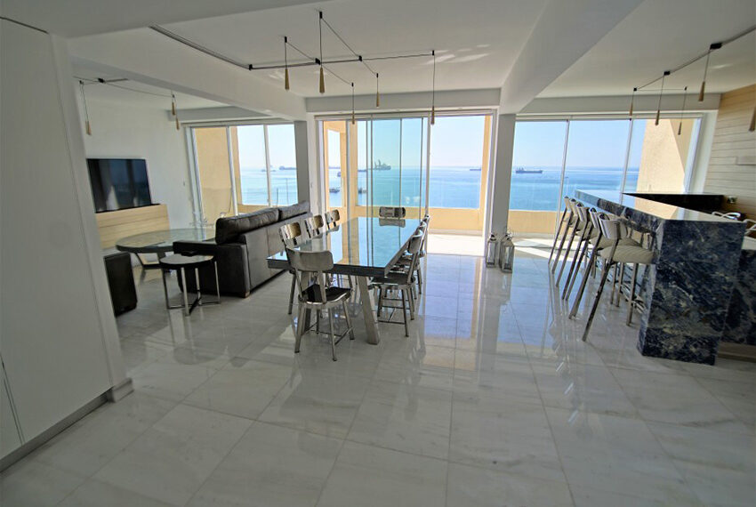 Luxury apartment for sale Molos Limassol_13