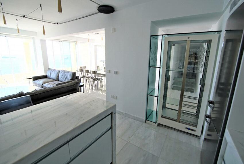 Luxury apartment for sale Molos Limassol_15