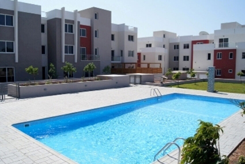 SONY 2 bedroom flat for sale in Limassol Germasogeia