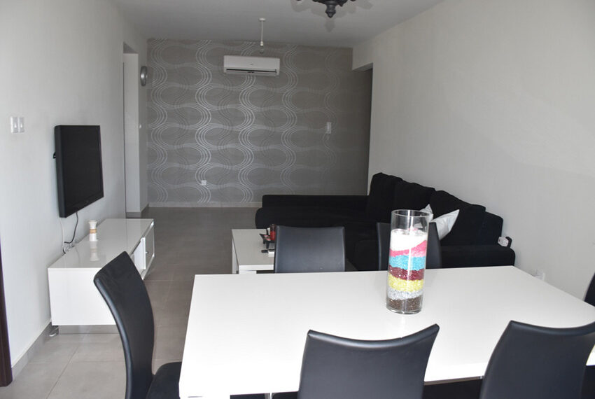 2 bedroom flat for sale in Limassol Germasogeia_12