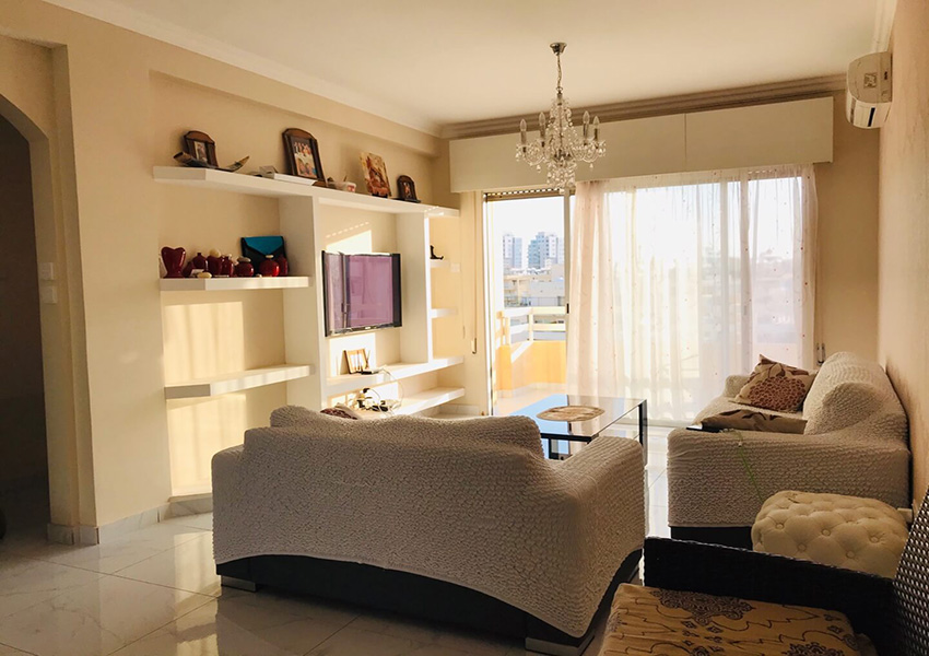 Spacious 2 Bedroom Apartment For Rent In Limassol Neapolis Cyprus Direct