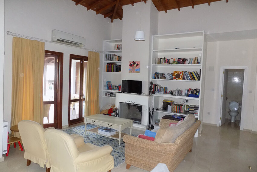 Aphrodite hills for rent bungalow with private pool_15